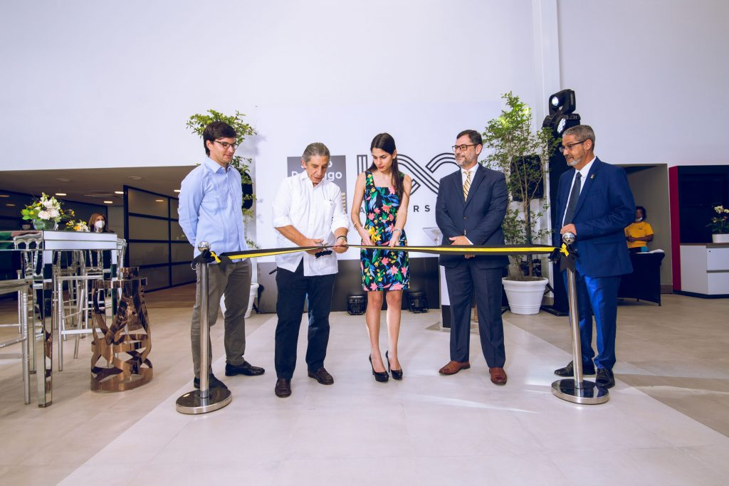 Santo Domingo Motors inaugura sucursal en la avenida Luperón